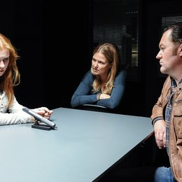Chefin: Liebe, Die / Franziska Brandmeier / Jürgen Tonkel / Katharina Böhm
