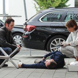 Chefin: Tödliche Seilschaften, Die / Jürgen Tonkel / Nicole Marischka Poster