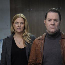 Chefin: Vergeltung, Die / Katharina Böhm / Jürgen Tonkel Poster