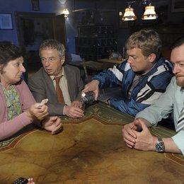 Gruberin, Die (ZDF) / Gerd Lohmeyer / Monika Baumgartner / Sebastian Bezzel / Jürgen Tonkel