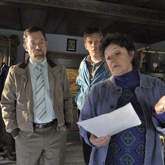 Gruberin, Die (ZDF) / Lisa Maria Potthoff / Monika Baumgartner / Sebastian Bezzel / Jürgen Tonkel
