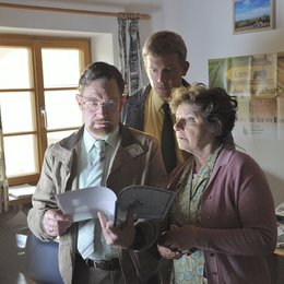 Gruberin, Die (ZDF) / Monika Baumgartner / Sebastian Bezzel / Jürgen Tonkel