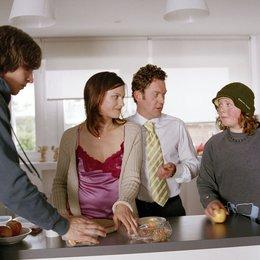 Helen, Fred und Ted: Was ist schon normal/ Drei sind einer zuviel (BR / NDR) / Corinna Harfouch / Friedrich von Thun Poster