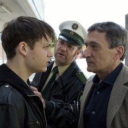 Kommissar Stolberg: Freund und Helfer (ZDF / SF DRS) / Marlon Kittel / Jürgen Tonkel / Rudolf Kowalski