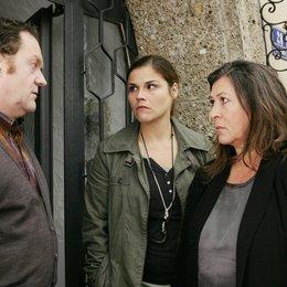 Mord am Höllengrund (ZDF) / Katharina Wackernagel / Eva Mattes / Jürgen Tonkel