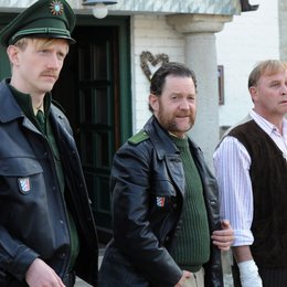 Storno - Todsicher versichert (BR) / David Zimmerschied / Jürgen Tonkel / Alexander Held