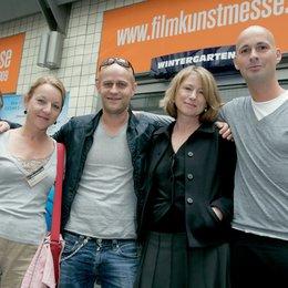 Filmkunstmesse Leipzig 2009 / Jürgen Vogel, Corinna Harfouch Poster