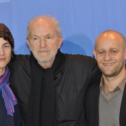 Schneider, Samuel / Gwisdek, Michael / Vogel, Jürgen / Berlinale 2010 - 60. Internationale Filmfestspiele Berlin