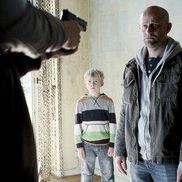 Tod einer Polizistin (ZDF) / Jürgen Vogel Poster