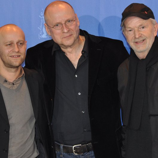 Vogel, Jürgen / Geschonneck, Matti / Gwisdek, Michael / Berlinale 2010 - 60. Internationale Filmfestspiele Berlin Poster