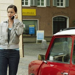 Franzi (1. Staffel, 7 Folgen) (BR) / Jule Ronstedt Poster