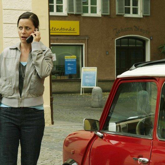 Franzi (2. Staffel, 7 Folgen) (BR) / Jule Ronstedt Poster