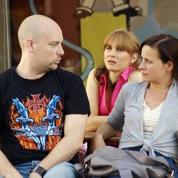 Franzi (2. Staffel, 7 Folgen) (BR) / Jule Ronstedt / Kathrin von Steinburg / Stephan Zinner Poster