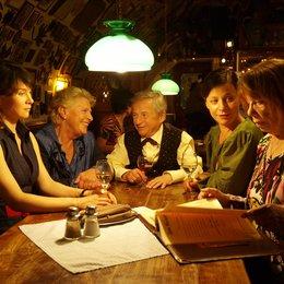 Franzi (3. Staffel, 8 Folgen) (BR) / Jule Ronstedt / Kathrin von Steinburg / Christiane Blumhoff / Gerd Lohmeyer / Heide Ackermann Poster