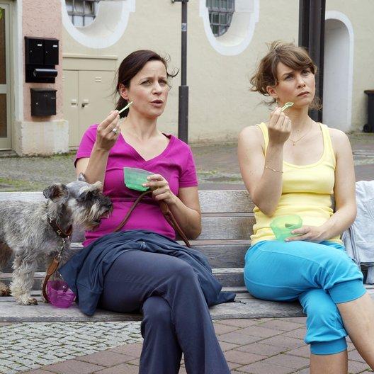 Franzi (3. Staffel, 8 Folgen) (BR) / Jule Ronstedt / Kathrin von Steinburg Poster