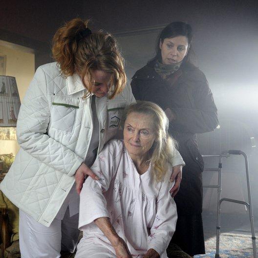 Genug ist nicht genug (BR) / Jule Ronstedt / Margret Völker / Erni Mangold Poster