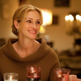 Eat, Pray, Love / Julia Roberts Poster