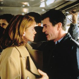Fletcher's Visionen / Julia Roberts / Mel Gibson Poster