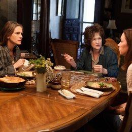 Im August in Osage County / Julia Roberts / Meryl Streep / Julianne Nicholson Poster