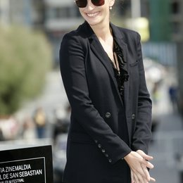 Julia Roberts / Eat Pray Love Pressekonferenz Poster