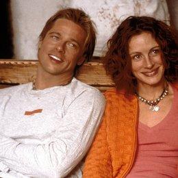 Mexican - Eine heiße Liebe / Brad Pitt / Julia Roberts Poster