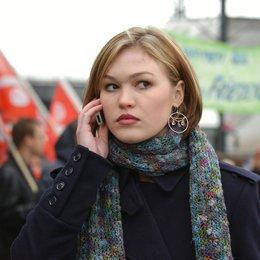 Bourne Verschwörung, Die / Julia Stiles Poster