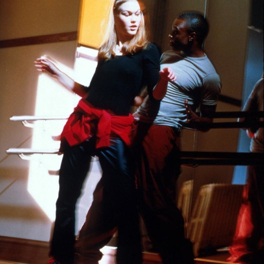 Save the Last Dance / Julia Stiles Poster