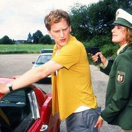 Crazy Race (RTL) / Kai Lentrodt / Julia Stinshoff