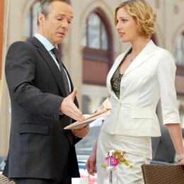 Date fürs Leben, Ein (ZDF) / Julia Stinshoff / Hannes Jaenicke