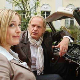 Date fürs Leben, Ein (ZDF) / Julia Stinshoff / Uwe Ochsenknecht