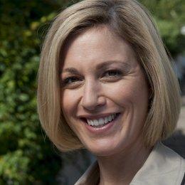 Dora Heldt: Ausgeliebt (ZDF) / Julia Stinshoff