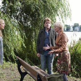 Dora Heldt: Ausgeliebt (ZDF) / Julia Stinshoff / Oliver Hörner / Eva Habermann