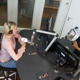 Dora Heldt: Unzertrennlich (ZDF) / Julia-Maria Köhler / Julia Stinshoff