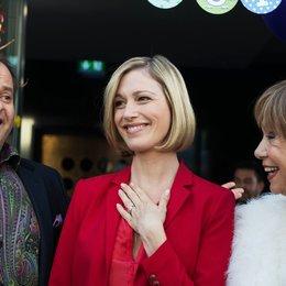 Dora Heldt: Unzertrennlich (ZDF) / Julia Stinshoff / Markus Majowski / Judy Winter