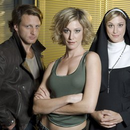 Good Girl - Bad Girl (RTL) / Hendrik Duryn / Julia Stinshoff