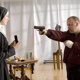 Good Girl - Bad Girl (RTL) / Julia Stinshoff / Ross Boatman