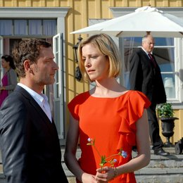 Inga Lindström: Mein falscher Verlobter (ZDF) / Julia Stinshoff / Heikko Deutschmann