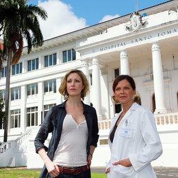 Schatz fürs Leben - Abenteuer in Panama, Ein (ZDF) / Julia Stinshoff / Angela Roy Poster