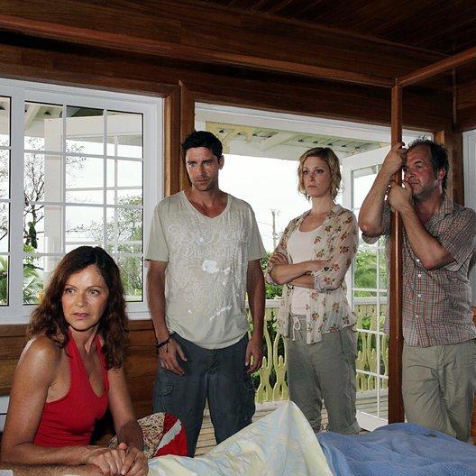 Schatz fürs Leben - Abenteuer in Panama, Ein (ZDF) / Marek Erhardt / Oliver Bootz / Julia Stinshoff / Angela Roy Poster