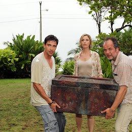 Schatz fürs Leben - Abenteuer in Panama, Ein (ZDF) / Marek Erhardt / Oliver Bootz / Julia Stinshoff