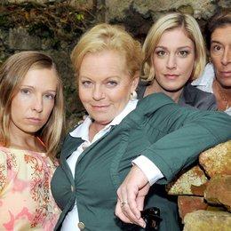 Vier Frauen und ein Todesfall (3. Staffel, 6 Folgen) (ORF) / Adele Neuhauser / Brigitte Kren / Julia Stinshoff / Martina Poel