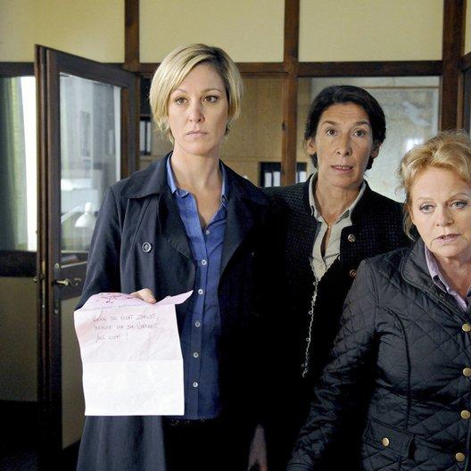 Vier Frauen und ein Todesfall (3. Staffel, 6 Folgen) (ORF) / Adele Neuhauser / Brigitte Kren / Julia Stinshoff