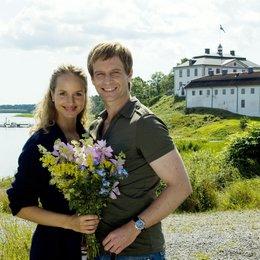 Inga Lindström: Das Herz meines Vaters (ZDF) / Julian Weigend / Volker Lechtenbrink / Lara Joy Körner Poster