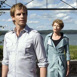 Inga Lindström: Das Herz meines Vaters (ZDF) / Julian Weigend / Denise Virieux Poster