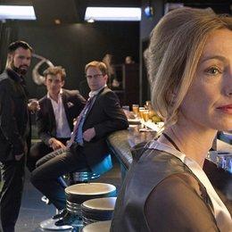 Tatort: Freddy tanzt (WDR) / Ursina Lardi / Volkram Zschiesche / Julian Weigend / Hannes Wegener Poster