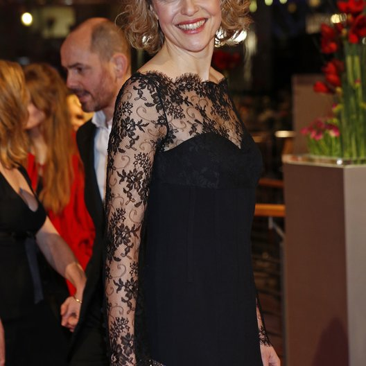 Juliane Köhler / 64. Berlinale 2014 Poster