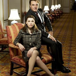 Good Wife / Julianna Margulies / Chris Noth Poster