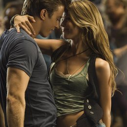 Footloose / Kenny Wormald / Julianne Hough Poster