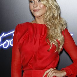 "Hough, Julianne / Premiere von ""Footloose"", LA 2011 Poster"