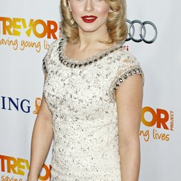Julianne Hough / Trevor Live - The Trevor Project / Trevor Hero Award Poster